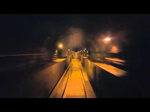 LIRR - Penn Station to Woodside