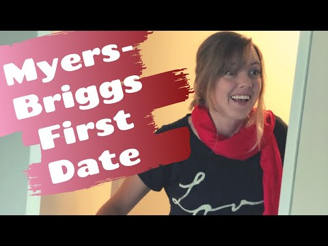 16 types after a first date