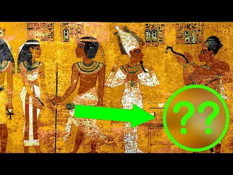 Facts You NEED to Know About King Tut!