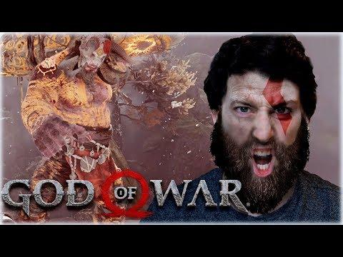 GIGANTES A MI... GOD OF WAR 4 - Gameplay en Español#3 - [WithZack]