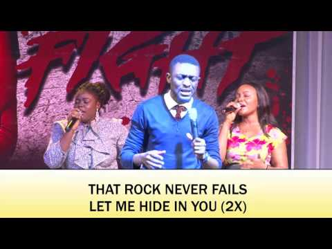 All Heart with Mairo Ese @ Saturday Night Worship August 2016
