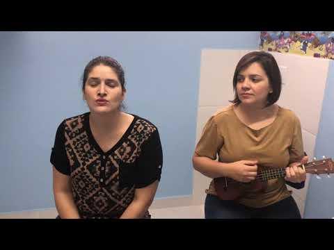 Cover Trevo (Anavitória) - Thays e Fernanda