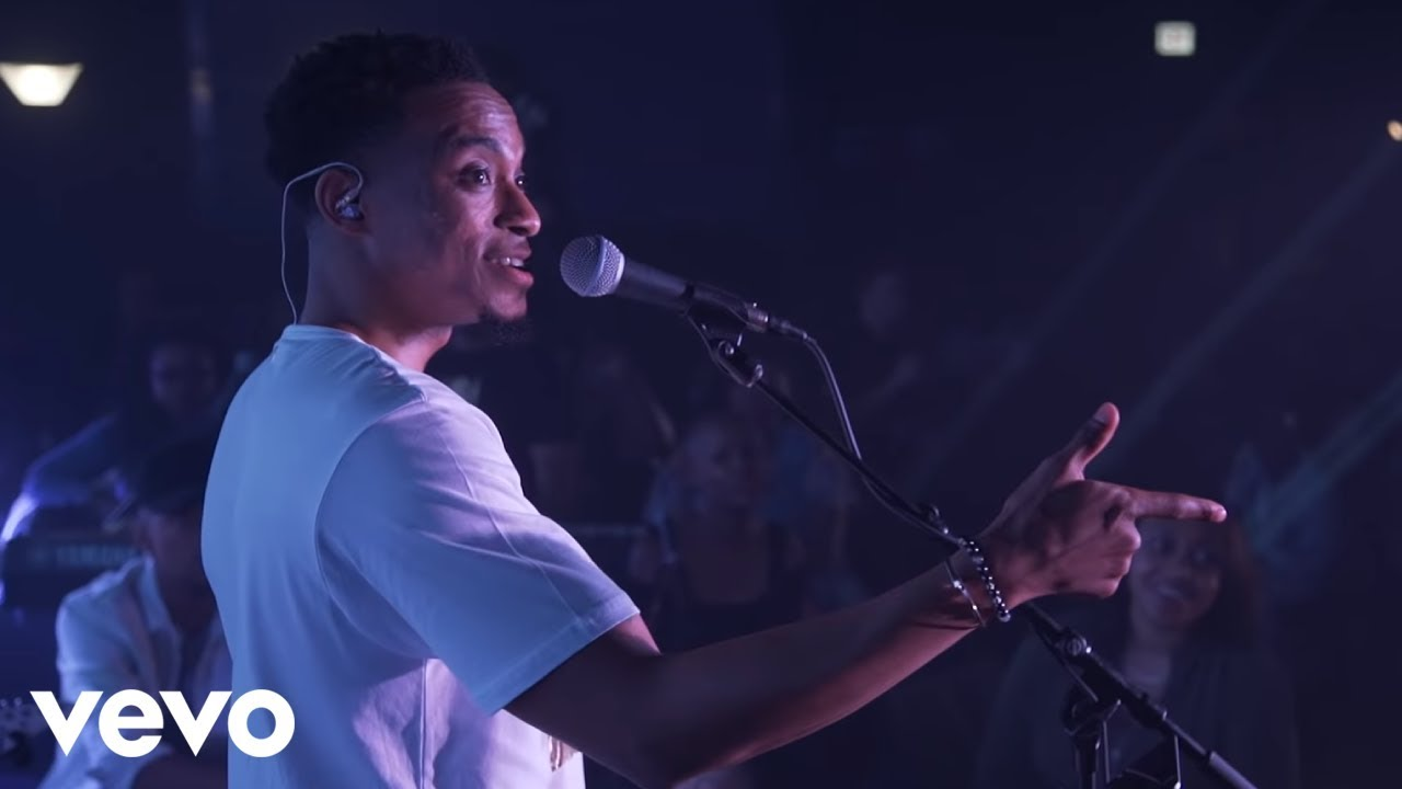 Download Jonathan McReynolds - Try (Official Video)