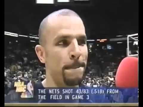 NBA Finals 2002 Game 4 Intro