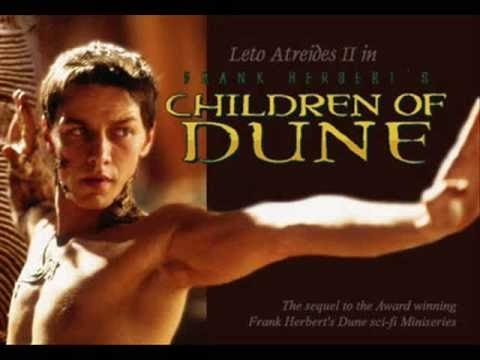 Children Of Dune - Soundtrack Suite - Brian Tyler