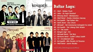 Download LAGU POP INDONESIA TERBARU 2018   TERLARIS   TERPOPULER