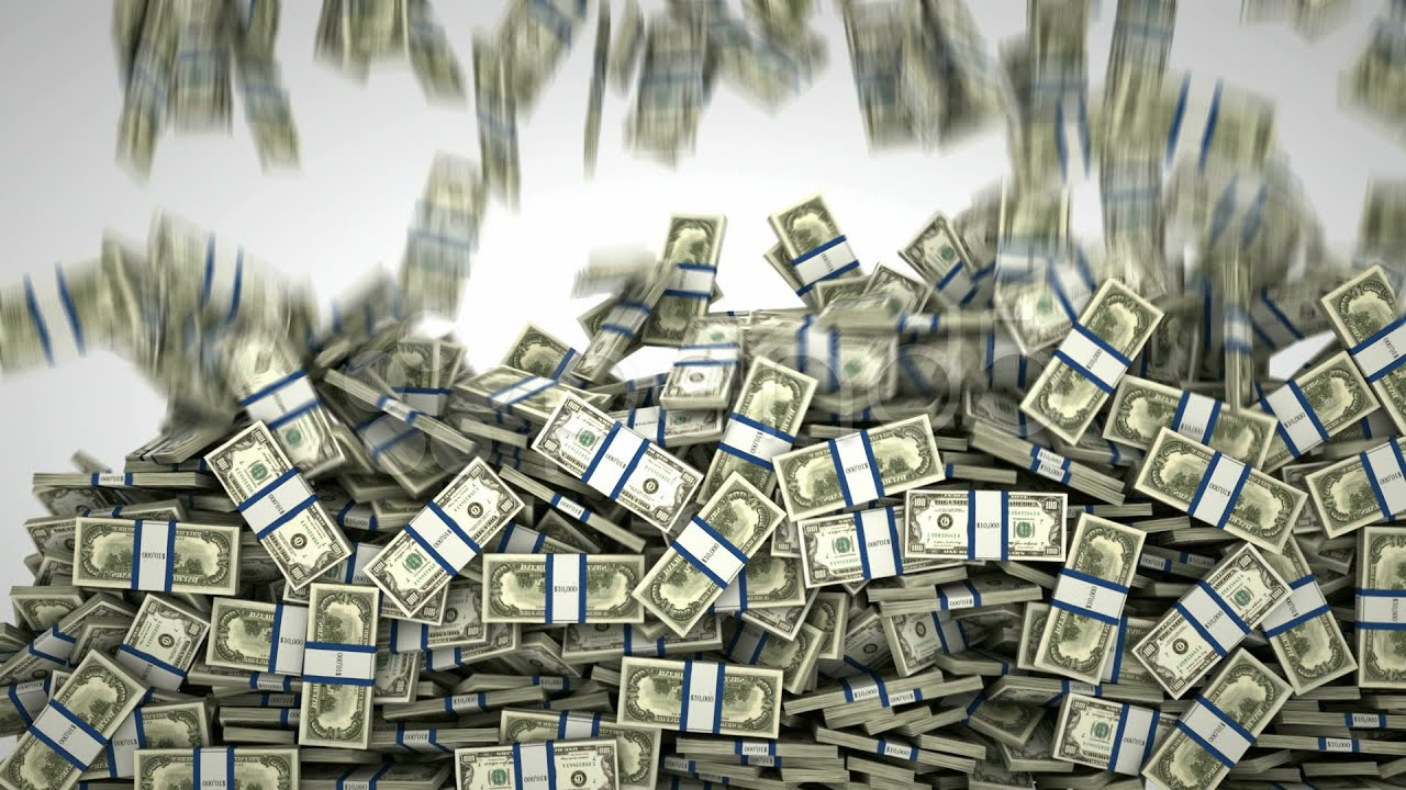 Stacks Of Money Wallpaper Hd