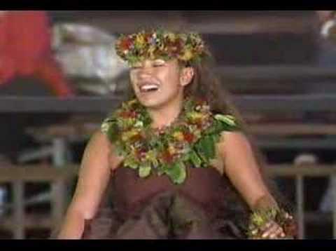 Miss Aloha Hula 2008 - Merrie Monarch Festival 2