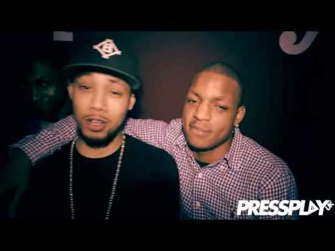 Shower Malik Blittz Gullyish & Wholagun -  MADNESS itspressplayent