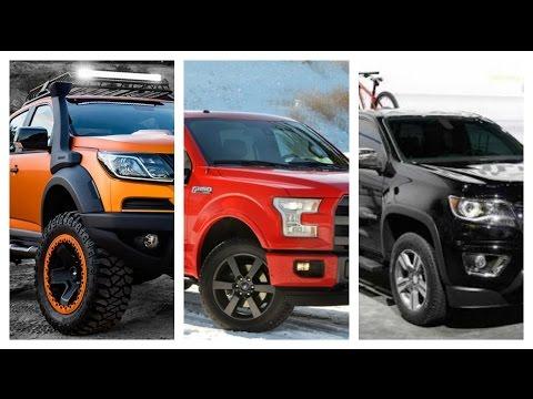 Small Pickup Trucks 2016 Or Cars Reviews