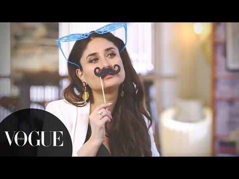 Episode 2: Kareena Kapoor Khan & Manish Malhotra of Ciaz presents Vogue BFFS