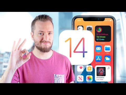 👌🏻 Cómo ACTUALIZAR a iOS 14 de forma limpia y sin errores en cualquier iPhone