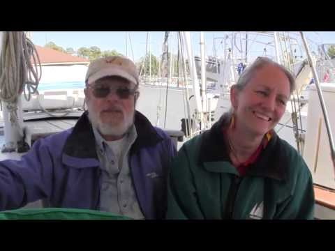 The Sailing Town of Oriental, North Carolina