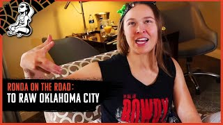 Ronda on the Road | WWE RAW Oklahoma City