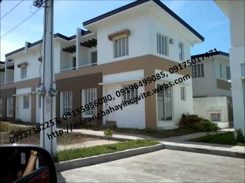 murang bahay rush for sale in Dasmarinas cavite