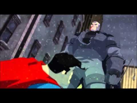Batman Beats Superman Youtube