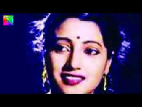 চিত্র নায়িকা সুচিত্রা সেন এর জীবন কাহিনী  Figure actress Suchitra Sen's Life Story