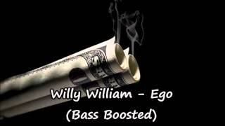 Willy William Ego Bass Boosted.mp3