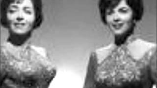 Barry Sisters Rumania Rumania
