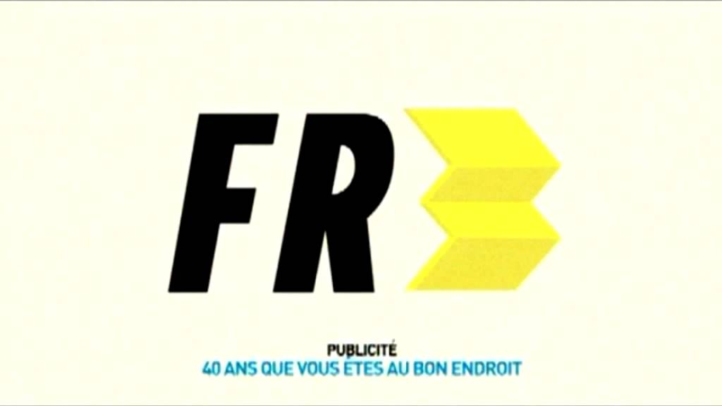 Download France 3 - Jingle pub 40 ans version 19/20