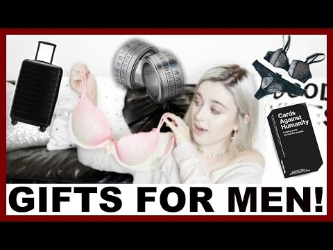 GIFT IDEAS FOR HIM | Best Christmas Gifts for your Husband/ Boyfriend/ Dad!