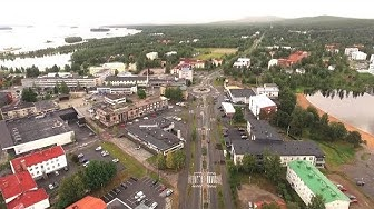 Kemijärvi 2019