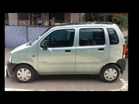 Waganor second hand car sales in tamilnadu