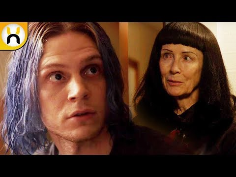 "American Horror Story: Cult Episode 7  ""Valerie Solanas Died for Your Sins: Scumbag"