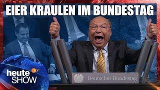 Gernot Hassknechts Eröffnungsrede im Bundestag