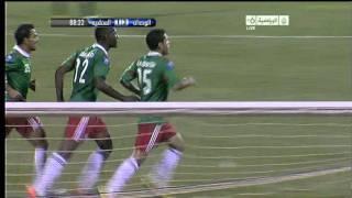 الهدف الثالث احمد كشكش alwehdat jo