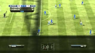 EURO 2012 FIFA - PARTE 2
