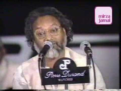 Anwar Jalalpuri - Shaher bhar ke sabhi bachchoN se