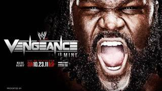 """WWE Vengeance 2011 Unofficial Theme Song HD Lyrics + Download Link """"Vengeance Is Mine"""""""