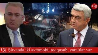 SON DƏQİQƏ XƏBƏRLƏRİ 14.01.2019 GÜNÜN İLK XƏBƏRLƏRİ
