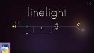 Linelight: World +a iOS iPhone Gameplay Walkthrough (by My Dog Zorro / BT Productions)