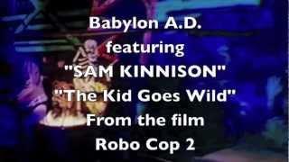 Babylon A.D. - (Rare)