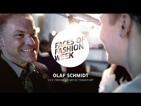 Faces of Fashion Week – Olaf Schmidt & Magdalena Schaffrin // Part 2