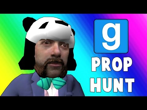 Thumbnail: Gmod Prop Hunt Funny Moments - Finding Dory (Garry's Mod)