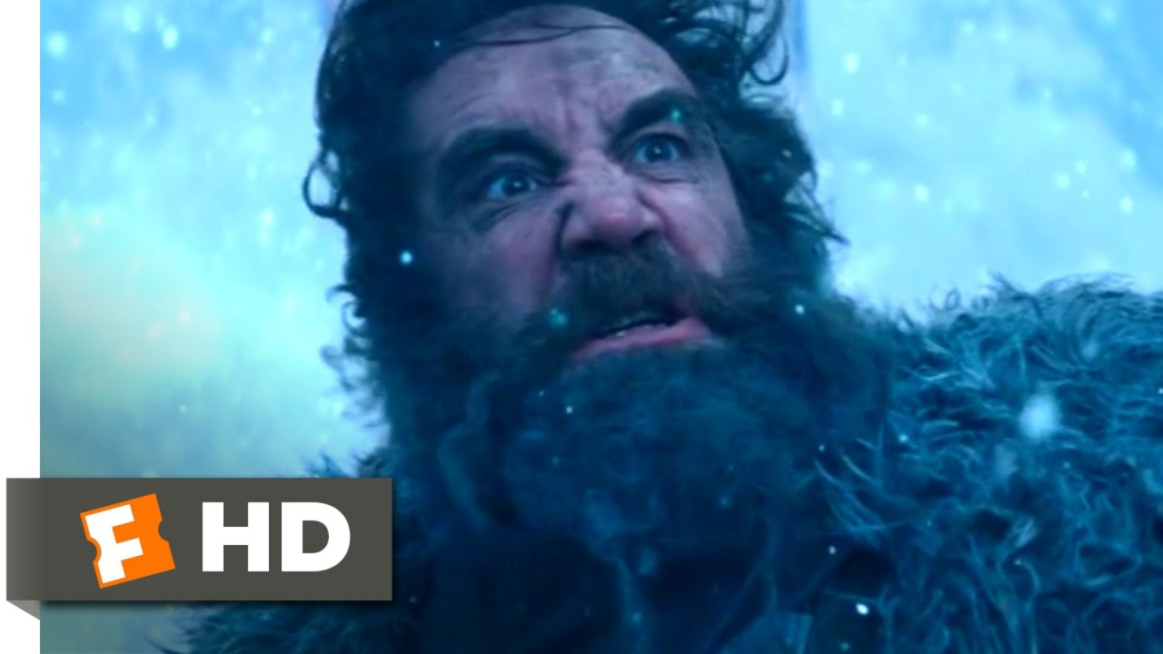 Download Jumanji: The Next Level (2019) - The Winged Horse Scene (9/10) | Movieclips