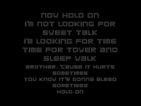 The Killers Sweet Talk Lyrics