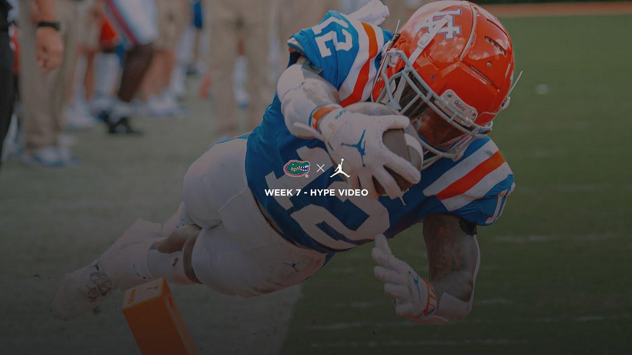 Florida vs. LSU 2021 Hype Video