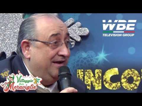 WBE TELEVISION GROUP TELEGIORNALINO VILLAGGIO DELLE MERAVIGLIE