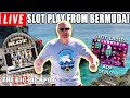 Live Bermuda Slot Play and Slot Ladies New Game