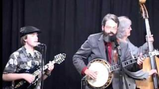 Bluegrass Gospel Music - You
