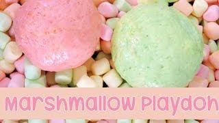 Marshmallow Play-dough  / Fondant Thumbnail