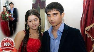 Цыганская свадьба Коли и Радхи. Сватовство, часть 3