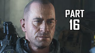 Call of Duty Black Ops 3 Walkthrough Part 16 - Lotus Towers (Let