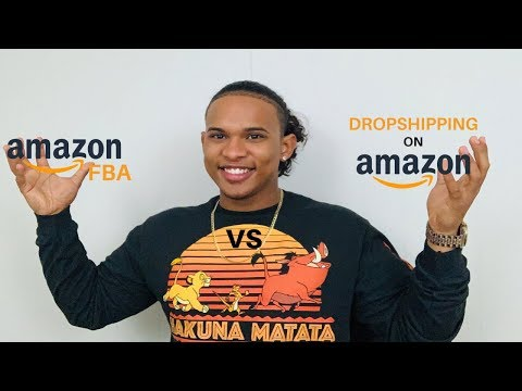 """What """"Gurus"""" Don't Tell You About FBA and Dropshipping on Amazon 