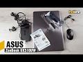 Asus ZenBook UX510UW youtube review thumbnail