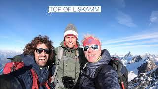 Grande Spaghetti Tour (12x4000m)